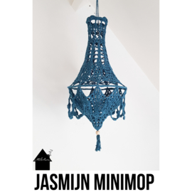 Kroonluchter Jasmijn minimop