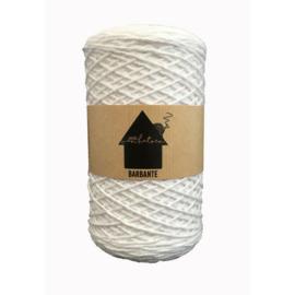 Barbante M Sneeuw wit ca. 300 gram