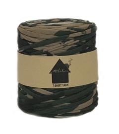 Tshirt garen Camouflage 2