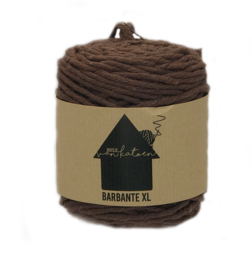 Barbante XL 55 meter Brownie bruin