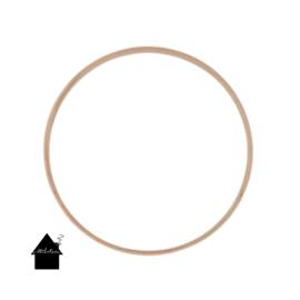 Houten ring 10 t/m 30 cm