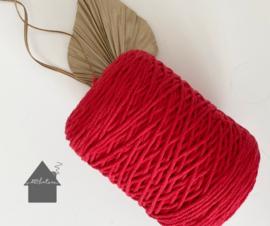 Barbante XL 250 meter Valentijn rood