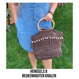 Blissful Boho bag