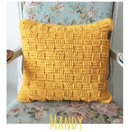 Kussen Mandy