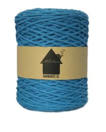 Barbante XL 200 meter Hemels blauw
