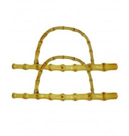 Bamboe handvat tashengsel