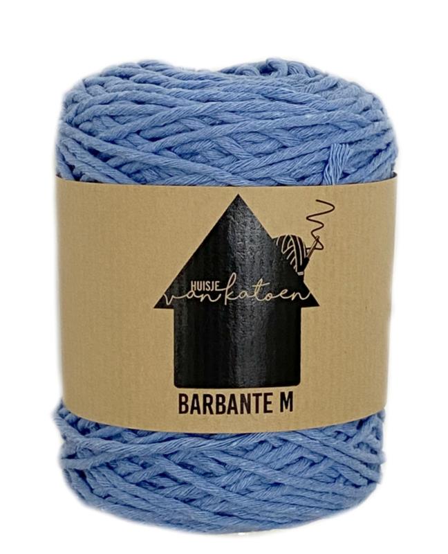 Barbante M Vintage Blue ca. 100 meter