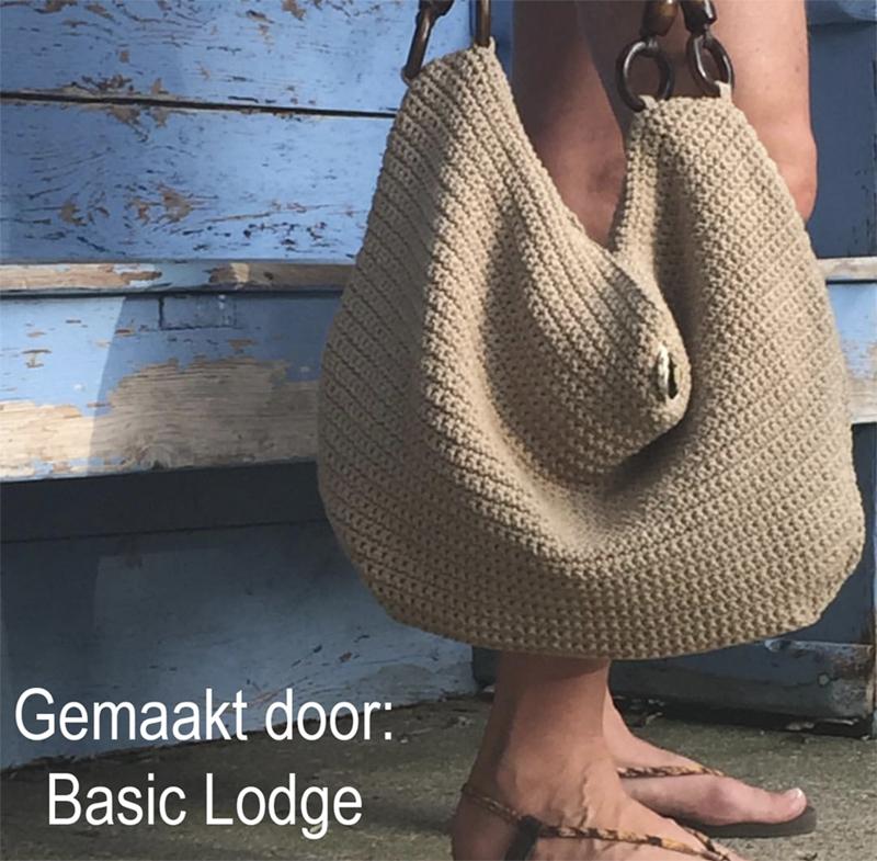 Ge je mee naar het strand tas