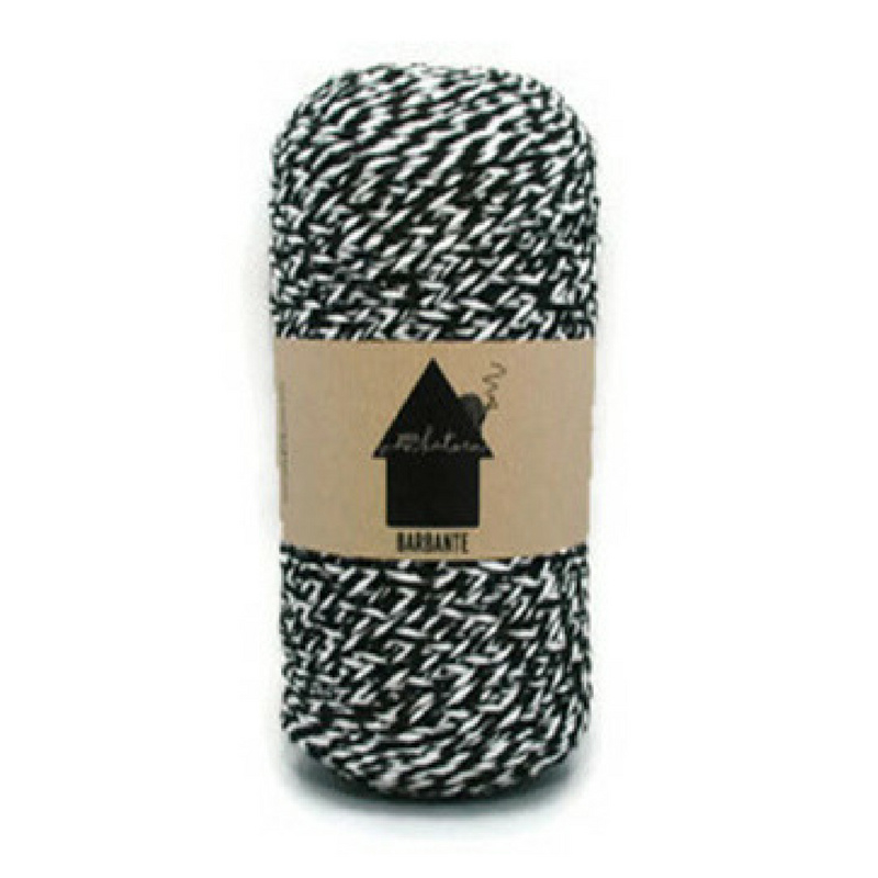 Barbante M Zebra  ca. 300 gram