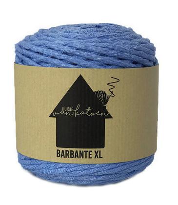 Barbante XL 55 meter Vintage blue