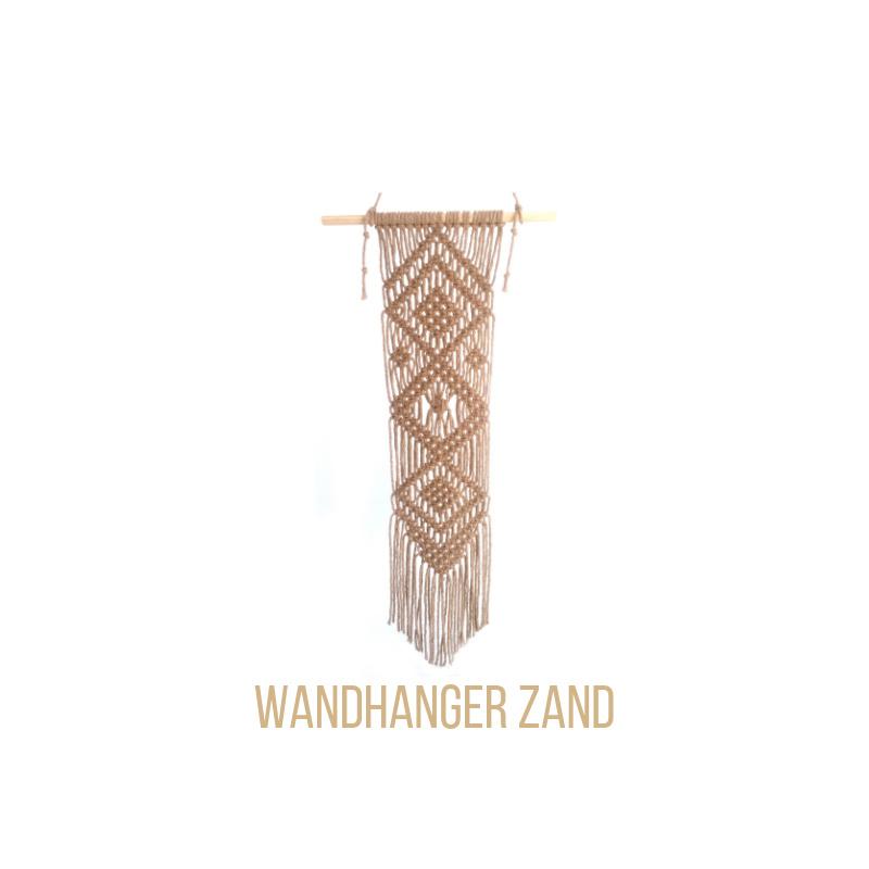 Wandhanger Zand