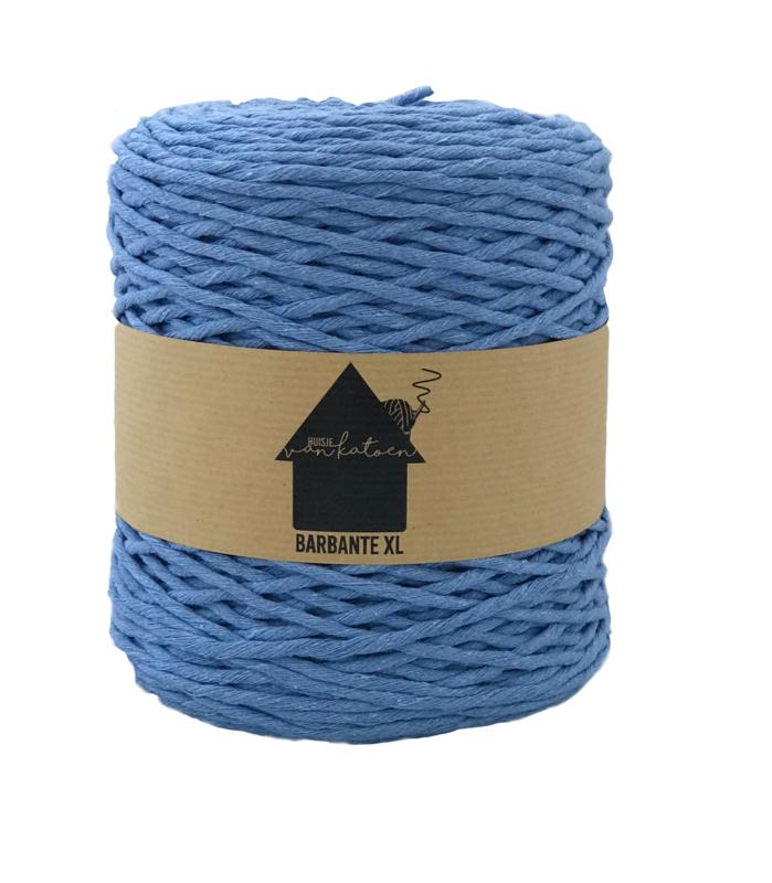 Barbante XL 200 meter Vintage blue