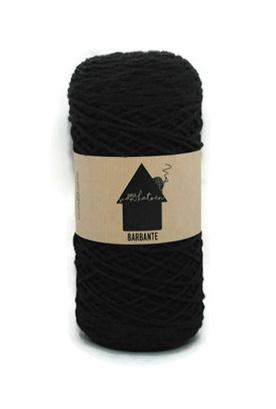 Barbante M Nacht zwart   ca. 300 gram