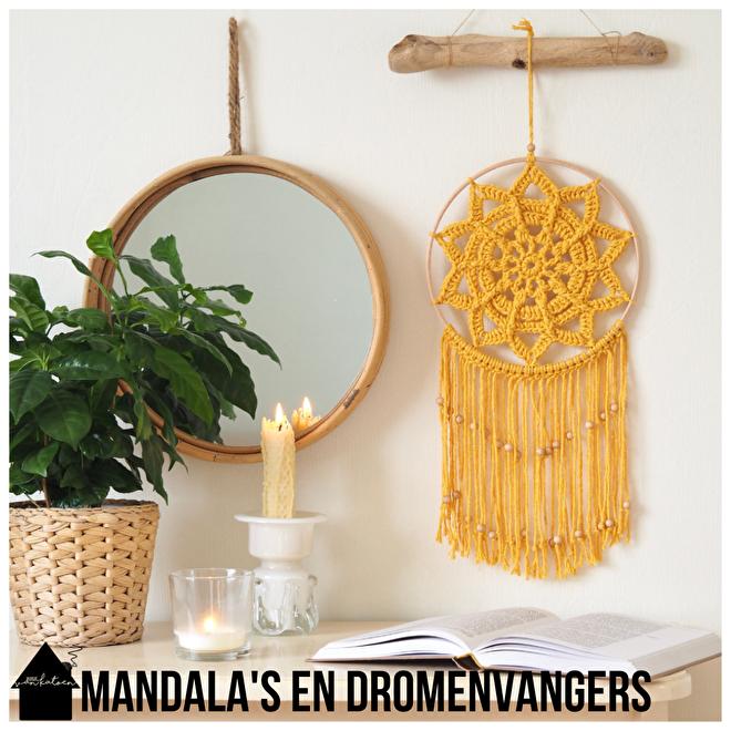 mandala's en dromenvangers
