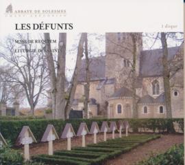 Les Défunts - De overledenen
