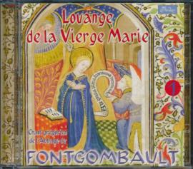 Louange de la Vierge Marie 1 | Lofzangen aan de Maagd Maria