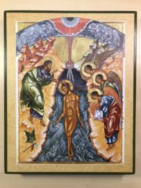 Doop van de Heer | Theophanie 2018