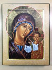 Moeder Gods van Kazan 2019