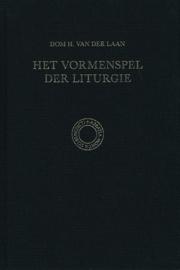 Pater H. van der Laan