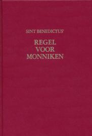 Sint Benedictus' Regel voor Monniken