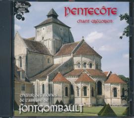 Pentecôte - Pinksteren