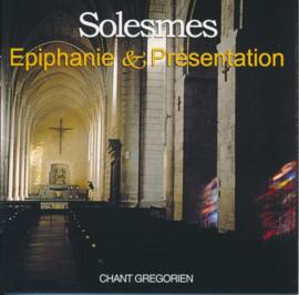 Epiphanie & Présentation | Driekoningen & Opdracht van de Heer