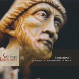 XII Sanctoral 1 | Heiligen 1