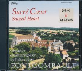 Sacré Coeur - Heilig Hart