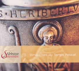 VII Dimanches du Temps Pascal | Zondagen in de Paastijd