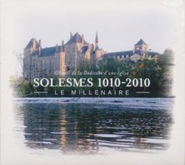 Solesmes 1010 - 2010 | Le Millénaire - Duizend jaar Solesmes