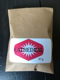 Cathedral | 45 gram