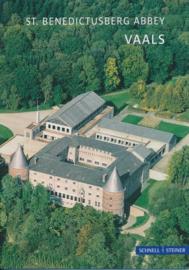 St.Benedictusberg  Abbey Vaals