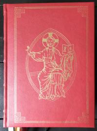 Missale Romanum 2008 | Altaarmissaal, luxe editie, klein