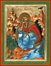 H. Profeet Elia 2016