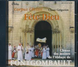 CD | Fontgombault