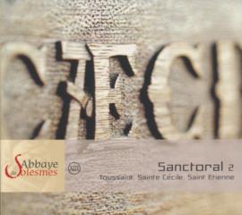 XIII Sanctoral 2 | Heiligen 2