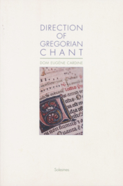 Direction of Gregorian Chant
