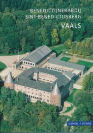 Benedictijnerabdij Sint-Benedictusberg Vaals