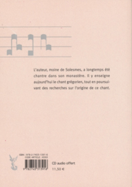 Guide pratique de chant grégorien