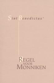 Sint Benedictus' Regel voor Monniken | NL