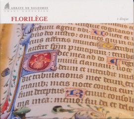 Florilège - Bloemlezing