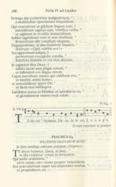 Psalterium Monasticum