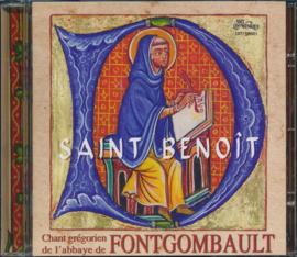 Saint Benoît | Sint Benedictus