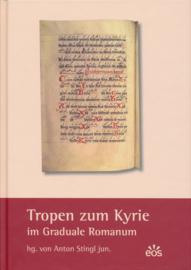 Tropen zum Kyrie im Graduale Romanum