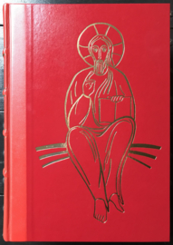 Missale Romanum 2008 | Altaarmissaal, gewone uitgave Vaticaan