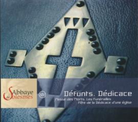 XIV Défunts. Dédicace | Mis voor de overledenen. Kerkwijding