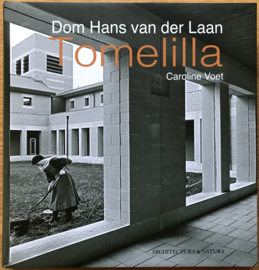 Dom Hans van der Laan Tomelilla | Architectural theory in practice