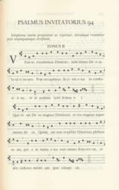 Liber Hymnarius