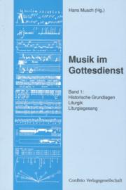 Musik im Gottesdienst | Band 1
