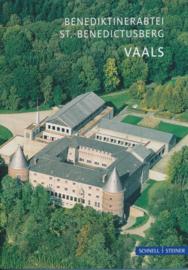 Benediktinerabtei St.-Benedictusberg Vaals